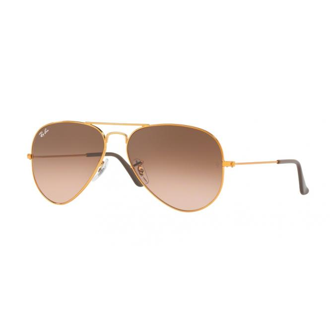 Ray-Ban Aviator RB3025 - 9001A5 58/14