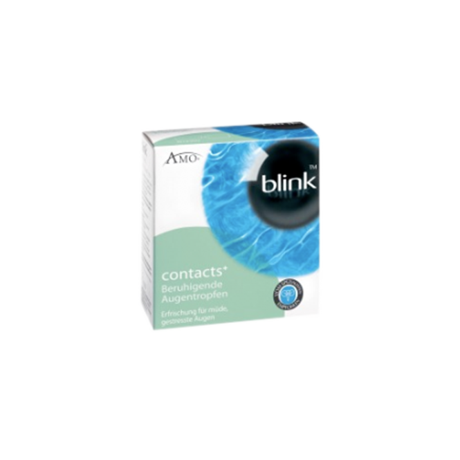 Image of Blink Contacts Benetzung - 0.35ml