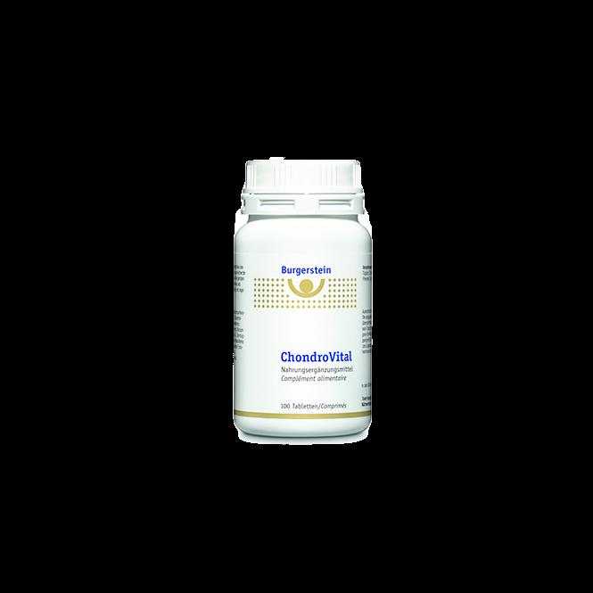 Burgerstein ChondroVital 100 Tabletten