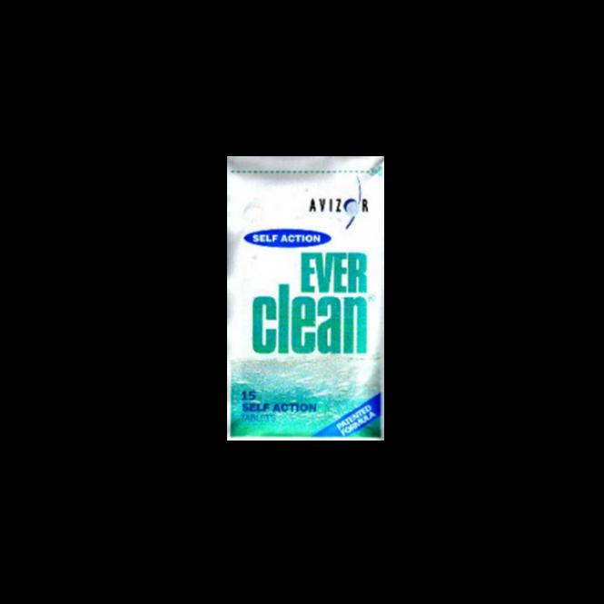 Ever Clean - 15 Tabletten