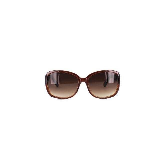 LENSVISION SUNNY - Brown Glitter