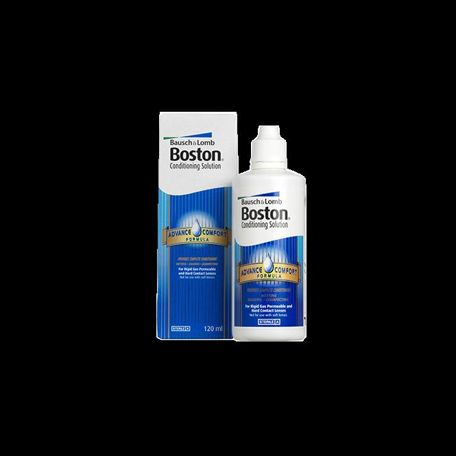 Boston ADVANCE Comfort Formula - 120ml Aufbewahrungslösung