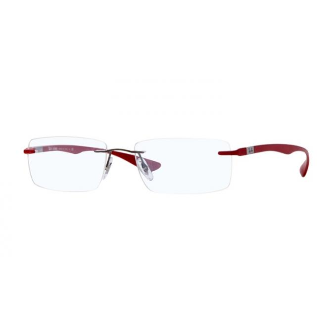 Ray-Ban Liteforce RB 8724 - 1166 54-17