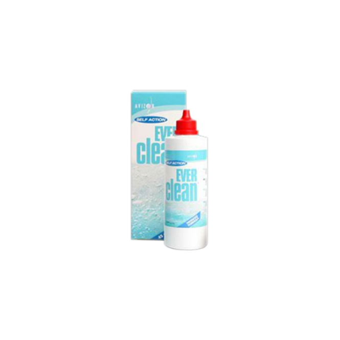 Ever Clean - 2 x 350ml & 90 Tabletten