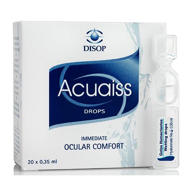 Acuaiss Augentropfen0.35ml