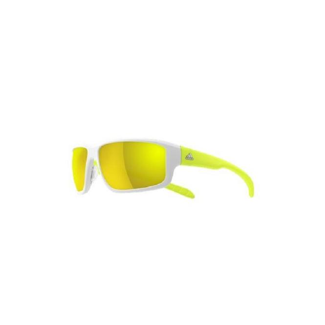 adidas Kumacross2.0 a424  white matt/yellow 6052