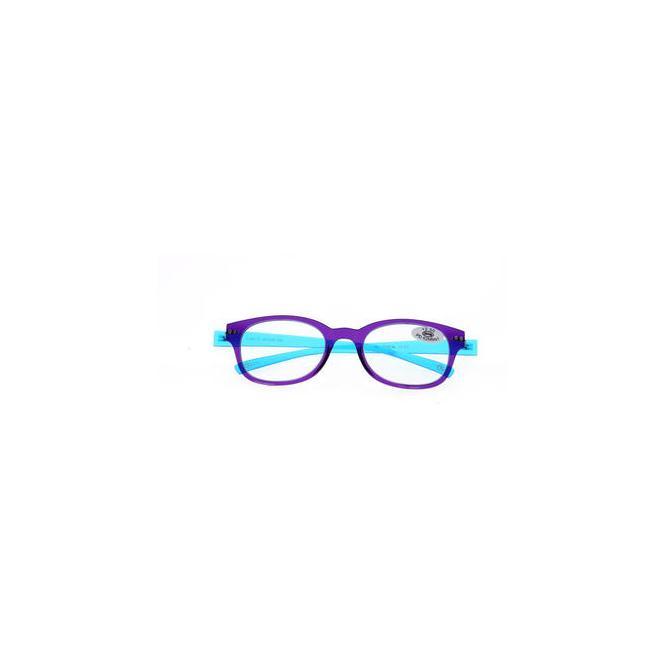 APTICA Blue/Purple 6163A Lesebrillen