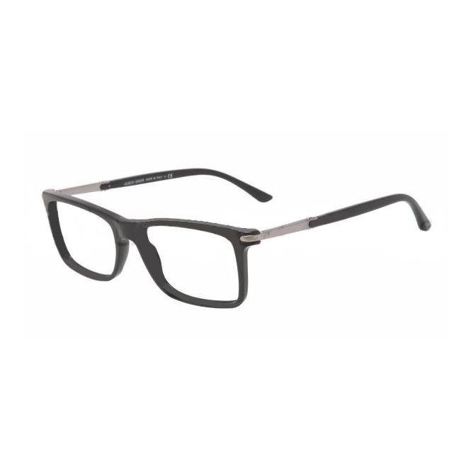 Giorgio Armani AR7005 - 5017 52-17 Black