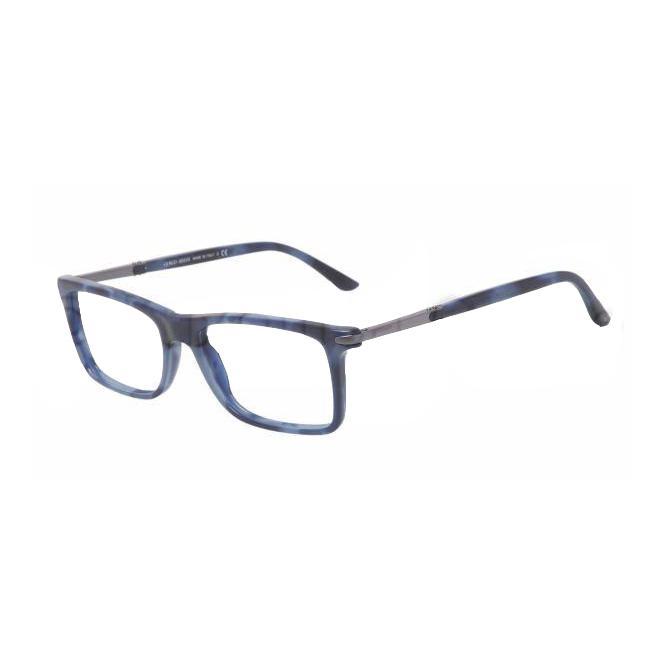 Giorgio Armani AR7005 - 5097 54-17 Blue Havana