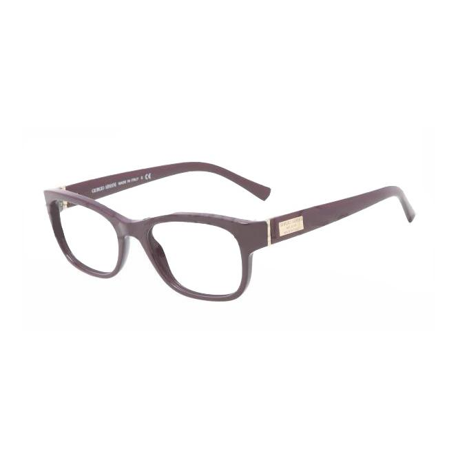 Giorgio Armani AR7017 - 5115 53-18 Red-Purple