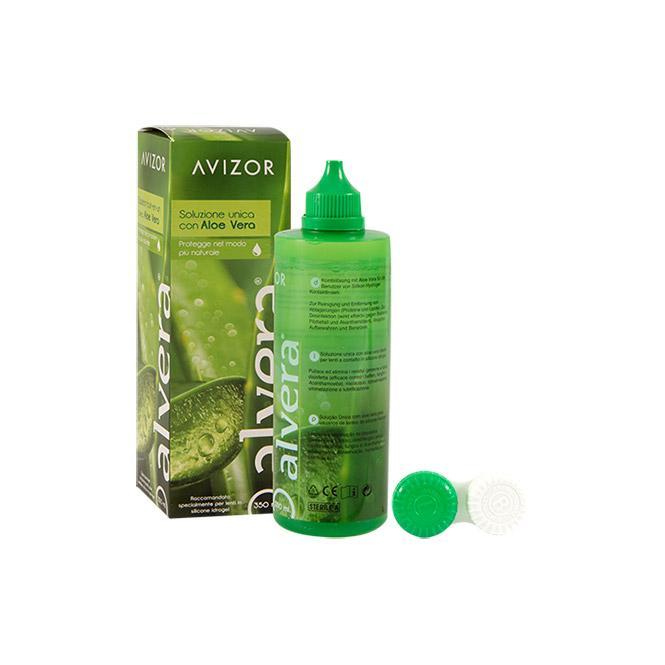 Avizor Alvera Kombilösung - 350ml