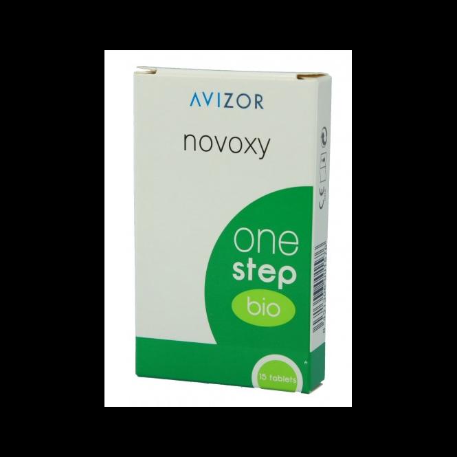 Avizor One Step Bioindikator - 15 Tbl.