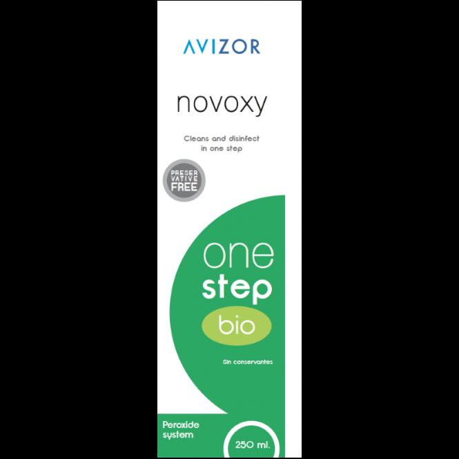 Avizor One Step Bioindikator - 250ml & 30 Tabletten, 1 Behälter