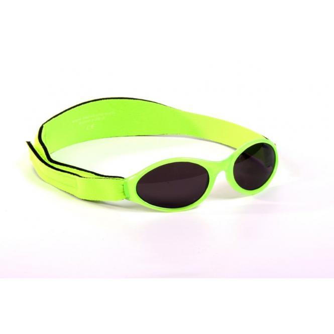 BabyBanz Green (0-2 Jahre) Babysonnenbrillen von Baby Banz