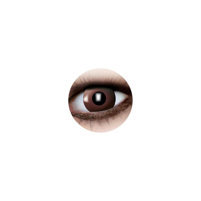 Mystery Lens Linsen Brown 626 - 2 Kontaktlinsen