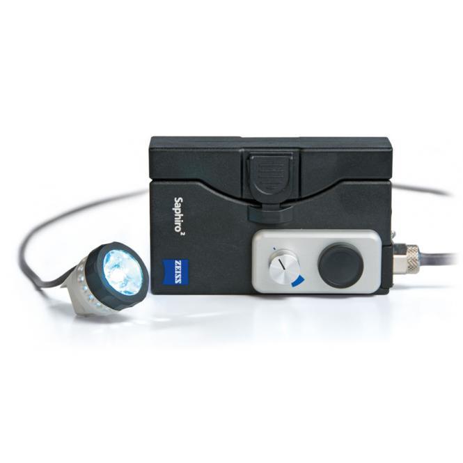 Carl Zeiss LED Saphiro Illumination Pro