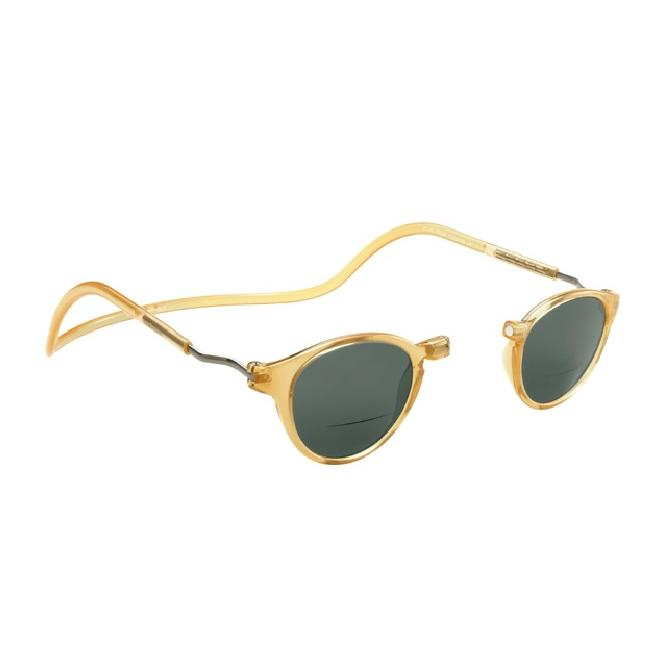 Clic Magnet Lesebrille Readersun CCRRBSUNY Yellow