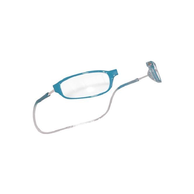 Clic Magnet Lesebrille Kids CKT Turquoise