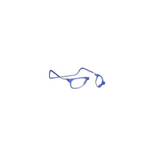 Clic Magnet Lesebrille Ashbury CASH-FA Grey