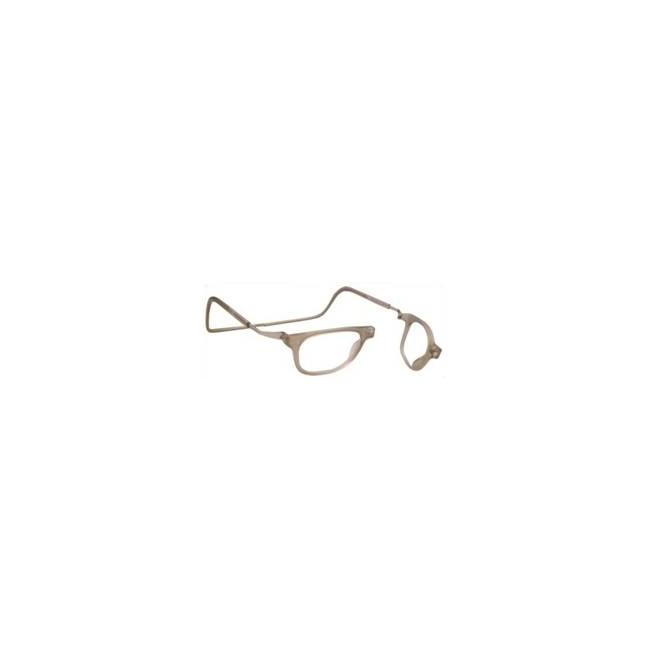 Clic Magnet Lesebrille Ashbury CASH-FG Grey