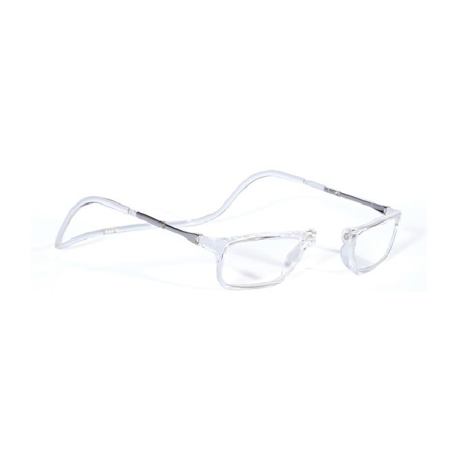 Clic Magnet Lesebrille Executive CXB Clear