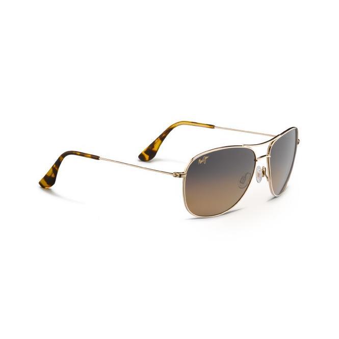 Maui Jim Sunglasses Cliff House HS247-16