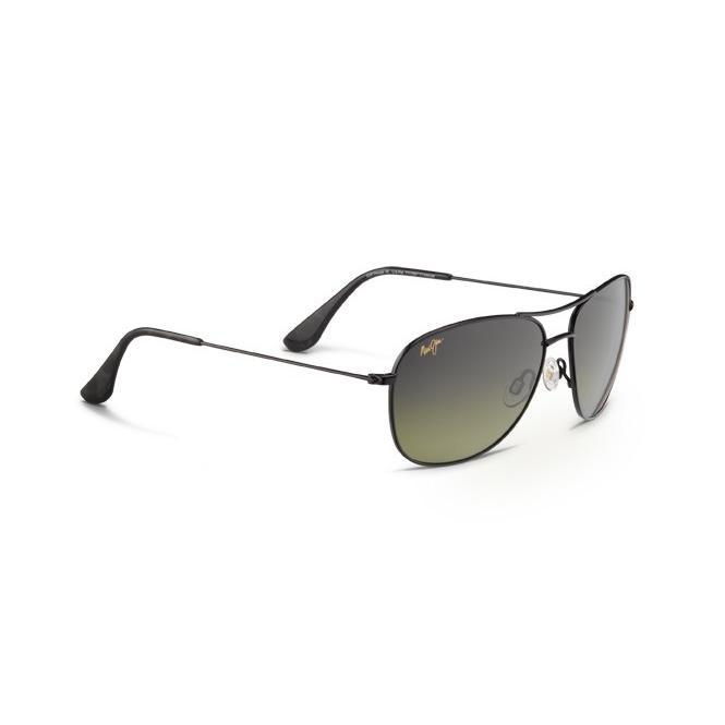 Maui Jim Sunglasses Cliff House HTS247-02