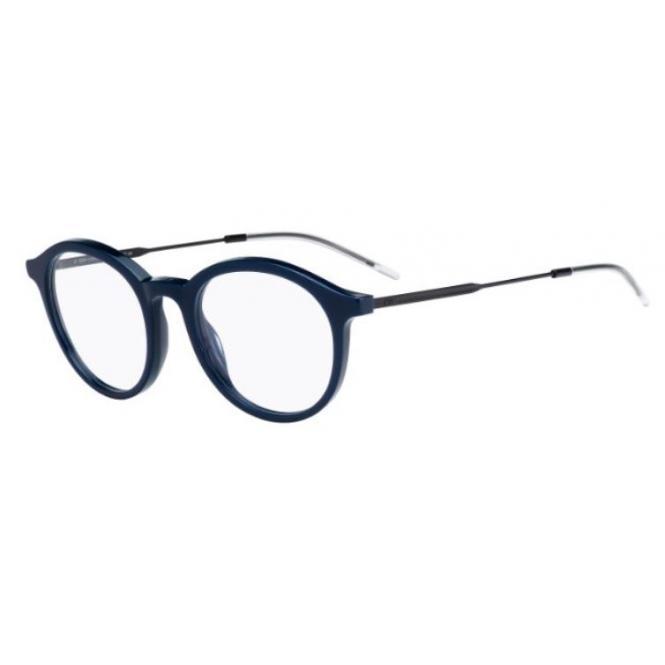 Christian Dior Blacktie 209 - G72 49-20
