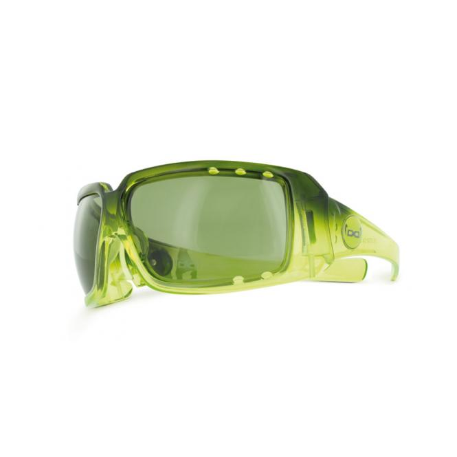 Gloryfy Sunglasses G5 air green 1505-02-41