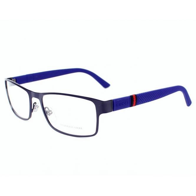 Gucci GG 2248 - 4VD BLUE BLTT 55-17