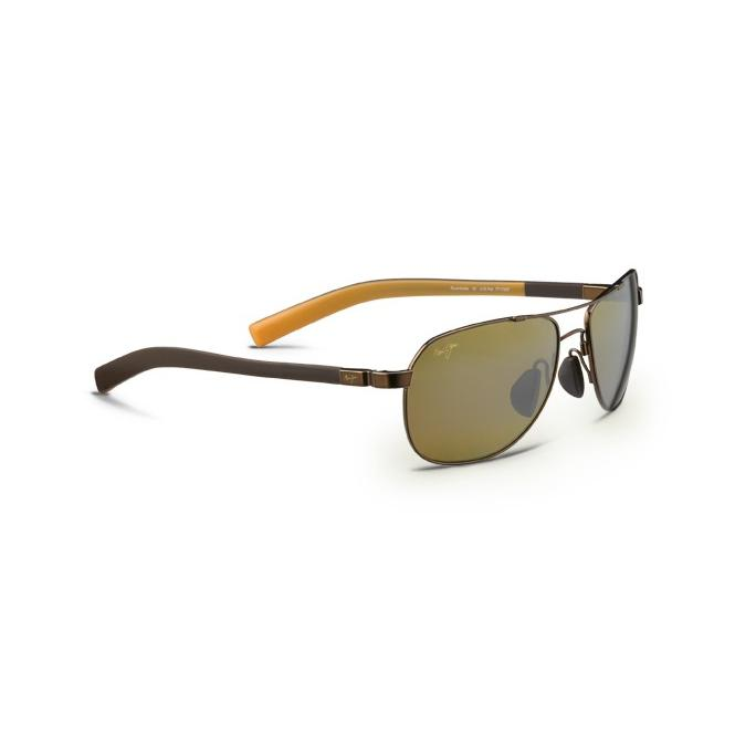 Maui Jim Sunglasses Guardrails H327-23