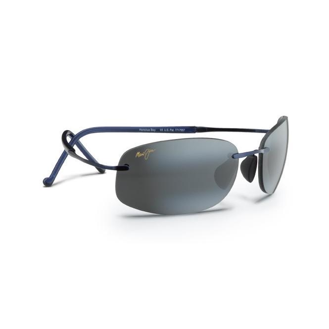 Maui Jim Sunglasses Honolua Bay 516-03