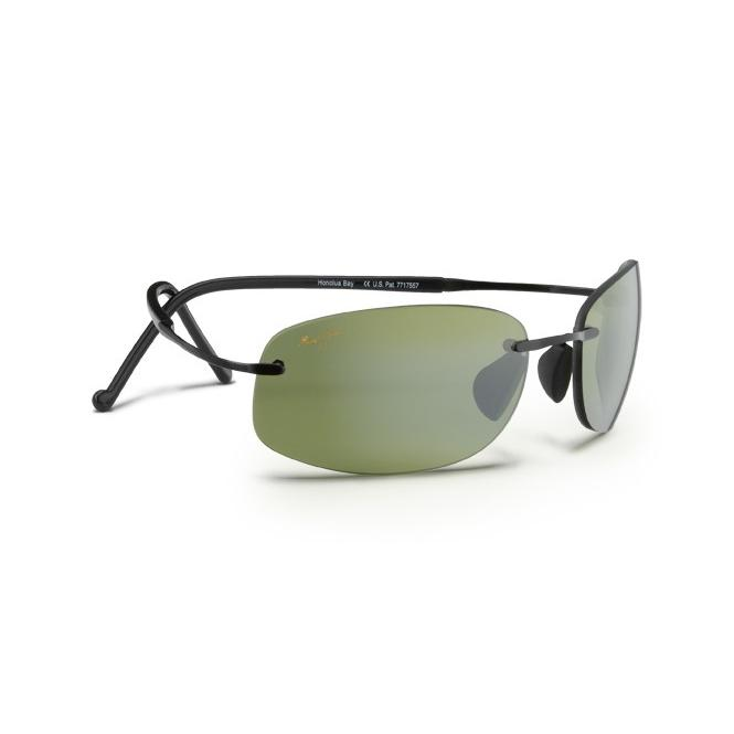 Maui Jim Sunglasses Honolua Bay HT516-02