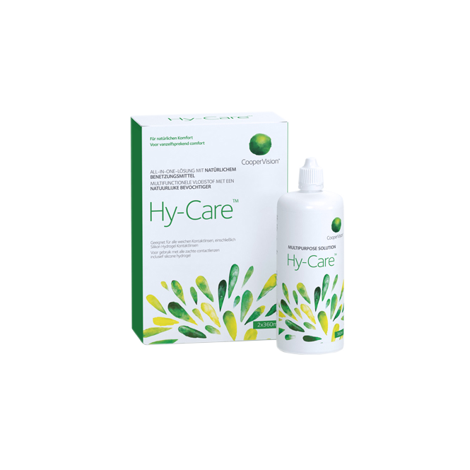 Hy-Care 2 x 360ml