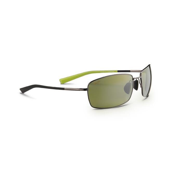 Maui Jim Sunglasses Ironwoods HT320-15A