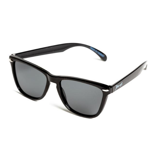 JuniorBanz Schwarz (4-12 J.) Kindersonnenbrille
