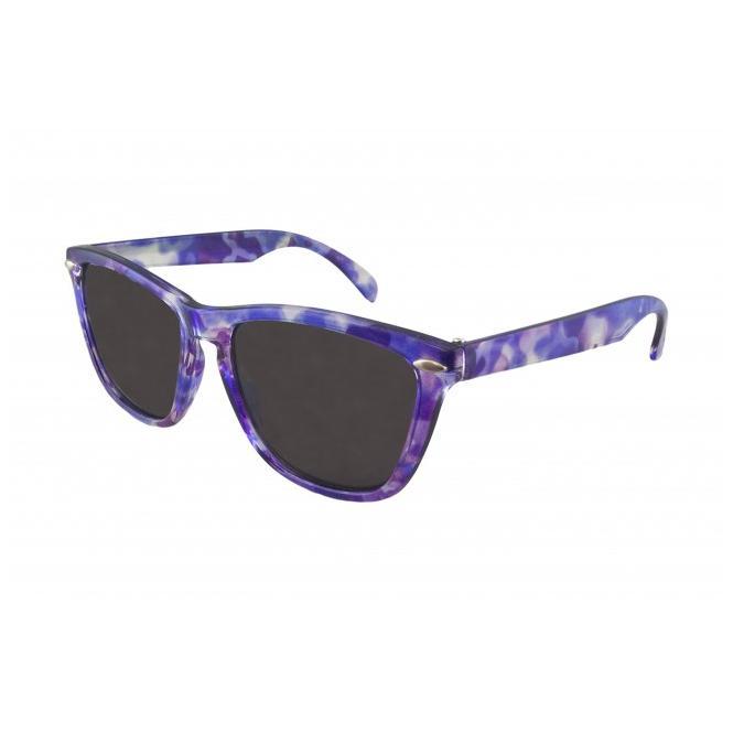 JuniorBanz Purple Tortoise (4-12 J.) Kindersonnenbrille