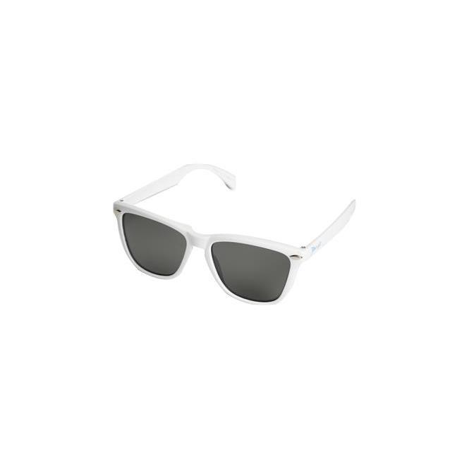 JuniorBanz Weiss (4-12 J.) Kindersonnenbrille