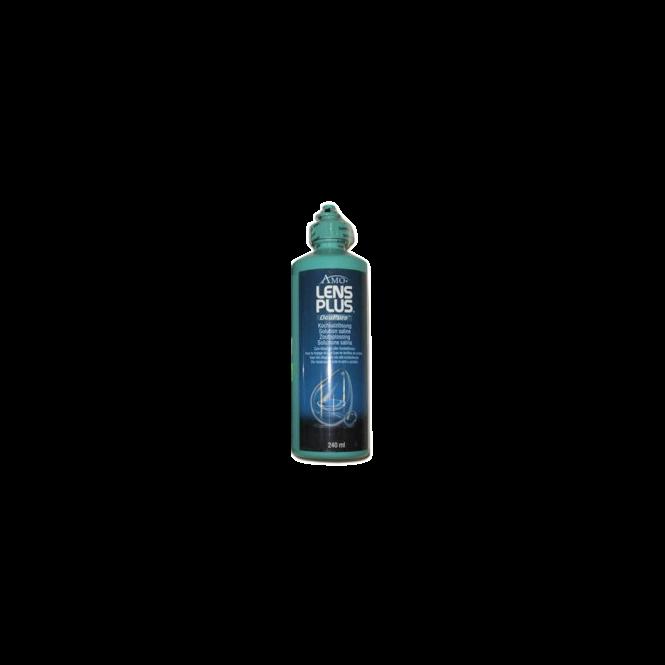 Lens Plus OcuPure Kochsalzlösung 360ml