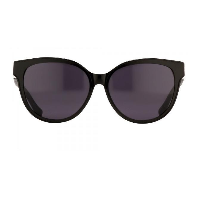Linda Farrow - The Row 66 Black Leather
