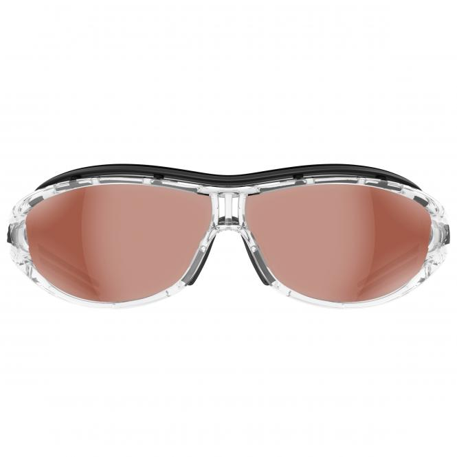 adidas Evil Eye Pro a126 L Transparent/Black 6069 Large