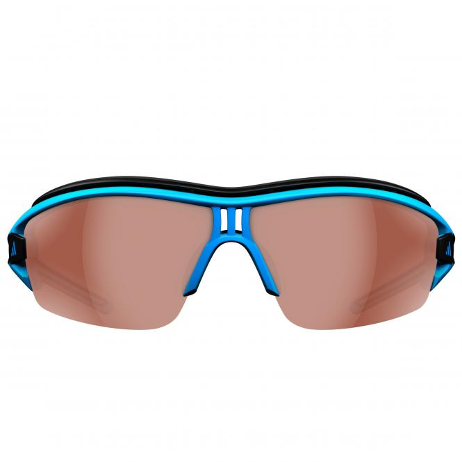adidas Evil Eye Pro XS a180 XS Blue/Black 6059 Extra Small