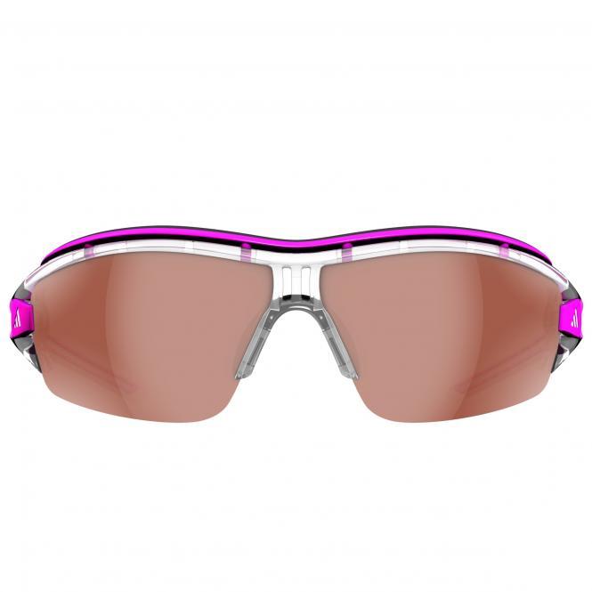 adidas Evil Eye Pro XS a180 XS White/Pink 6075