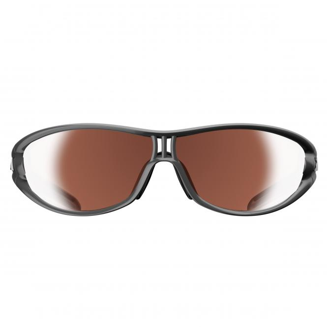 adidas Evil Eye S a267 6073 shiny grey black Small
