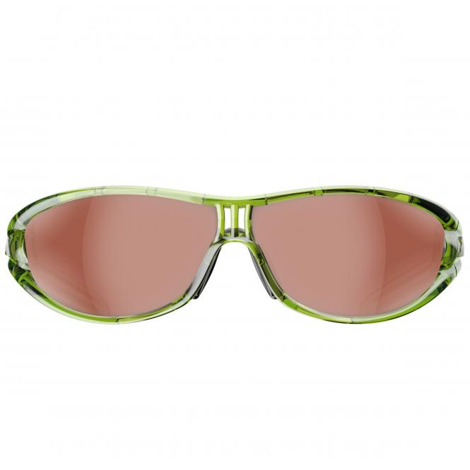 adidas Evil Eye S a267 6075 shiny green white Small