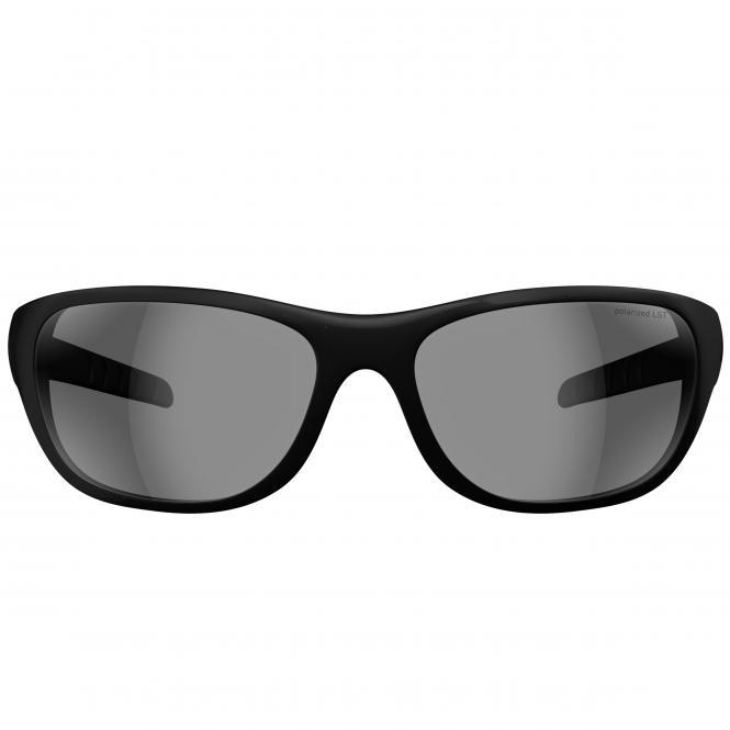 adidas Kasoto a387 6056 matt black grey polarized