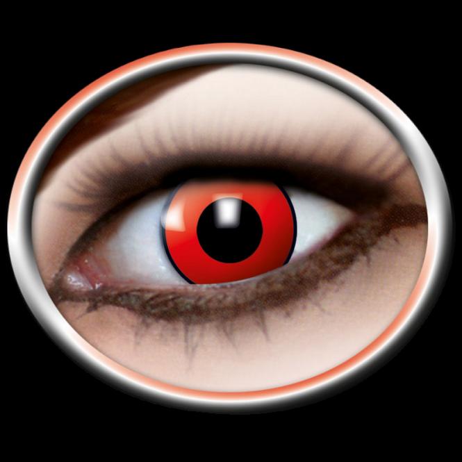 Red Manson 640 - 2 Kontaktlinsen