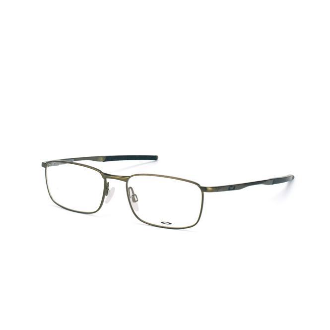 Oakley Barrelhouse - OX3173 02/Pewter 52-17