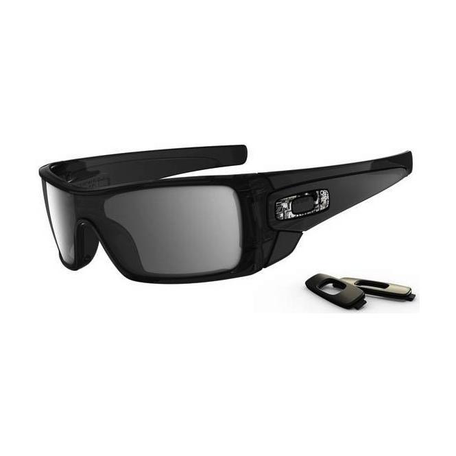 Oakley Batwolf Black Ink Sonnenbrille