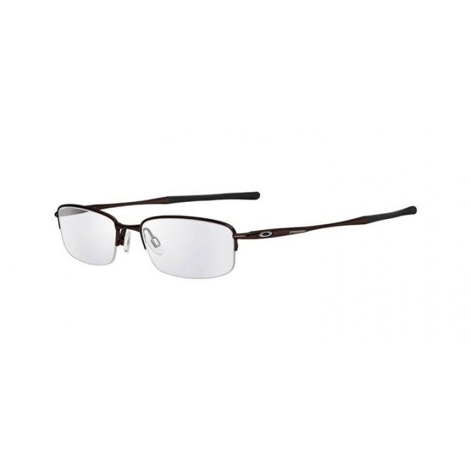 Oakley Clubface - OX3102-0254 Large - Polished Brown